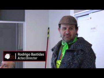 SanGinés TV Cap 03 - Hijos de su Madre